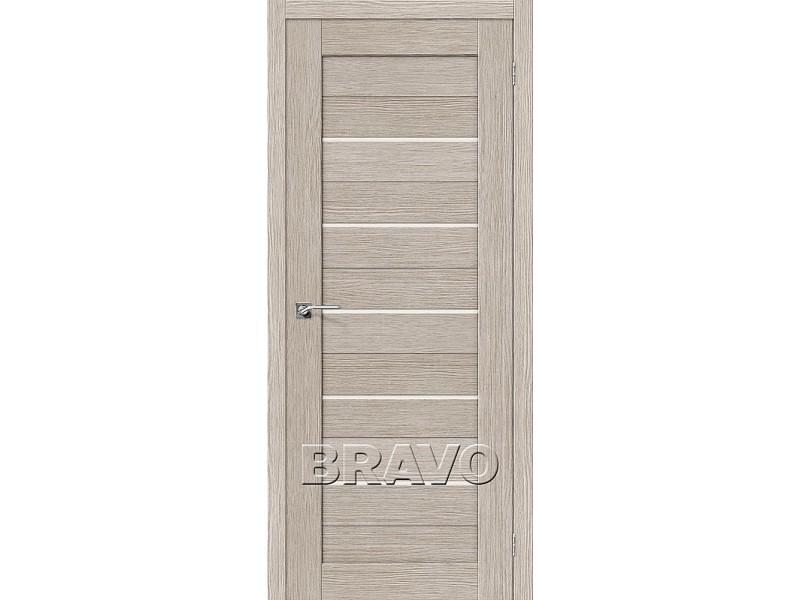 Дверь 3D-Graf Порта-22 3D Cappuccino