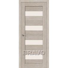 Дверь 3D-Graf Порта-23 3D Cappuccino