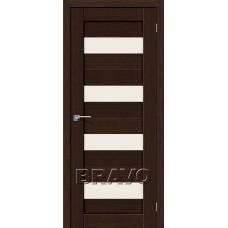 Дверь 3D-Graf Порта-23 3D Wenge