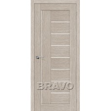 Дверь 3D-Graf Порта-29 3D Cappuccino