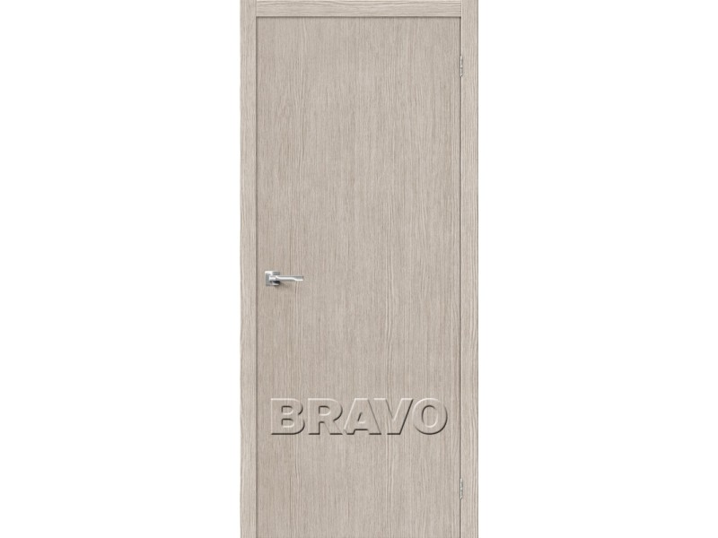 Дверь 3D-Graf  Тренд-0 3D Cappuccino