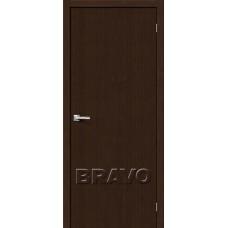Дверь 3D-Graf  Тренд-0 3D Wenge
