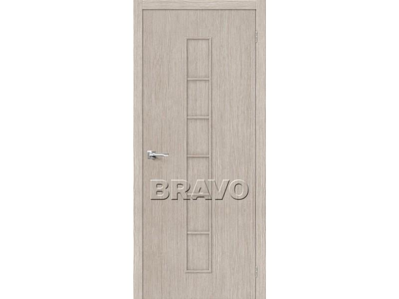 Дверь 3D-Graf  Тренд-11 3D Cappuccino