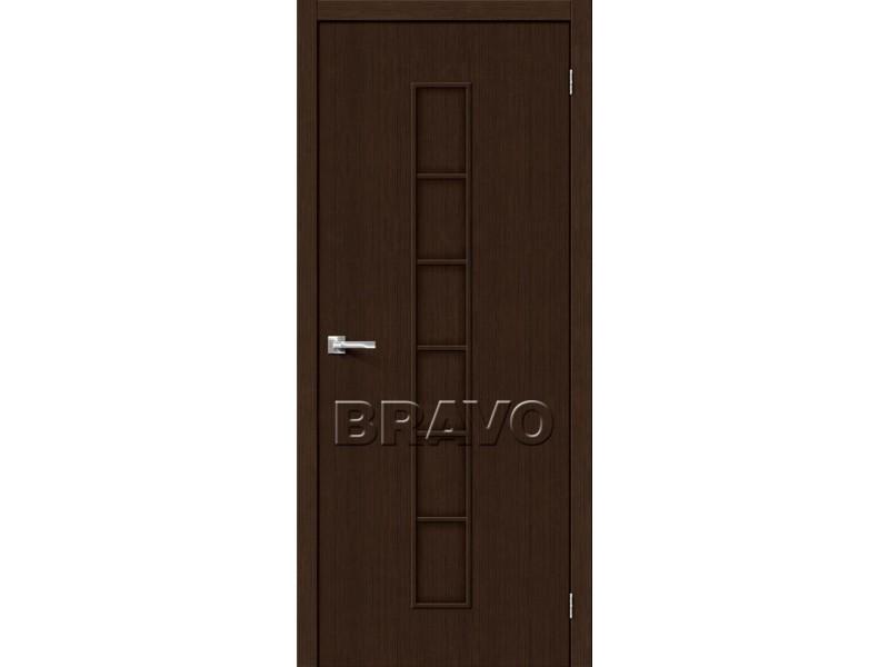 Дверь 3D-Graf  Тренд-11 3D Wenge