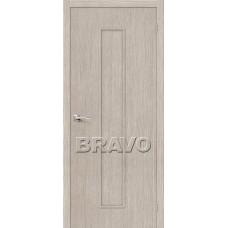 Дверь 3D-Graf  Тренд-13 3D Cappuccino