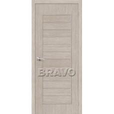 Дверь 3D-Graf  Тренд-21 3D Cappuccino