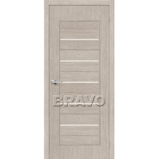 Дверь 3D-Graf  Тренд-22 3D Cappuccino