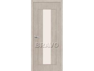 Дверь 3D-Graf  Тренд-25 3D Cappuccino