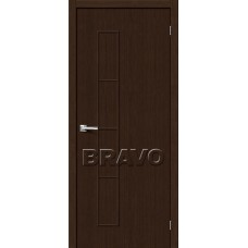 Дверь 3D-Graf  Тренд-3 3D Wenge