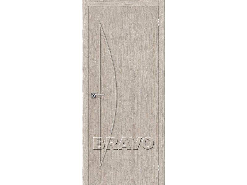Дверь 3D-Graf  Мастер-5 3D Cappuccino