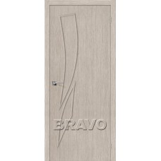 Дверь 3D-Graf  Мастер-9 3D Cappuccino