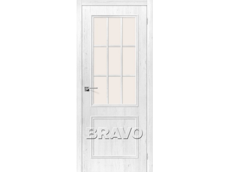 Дверь 3D-Graf  Симпл-13 3D Shabby Chic