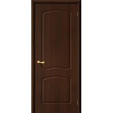 ПВХ Дверь Альфа Г Венге