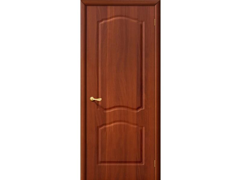ПВХ Дверь Лидия Г Итальянский орех