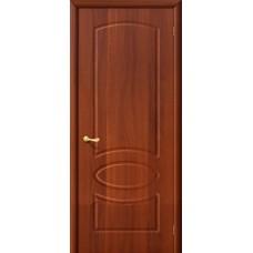 ПВХ Дверь Неаполь Г Итальянский орех