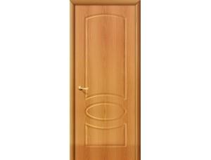ПВХ Дверь Неаполь Г Миланский орех