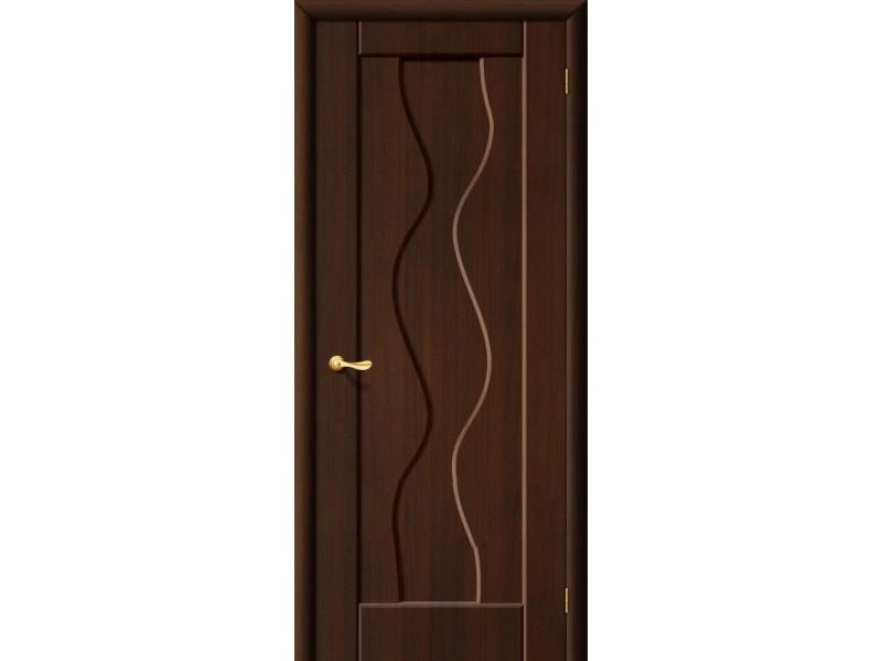 ПВХ Дверь Вираж Г Венге