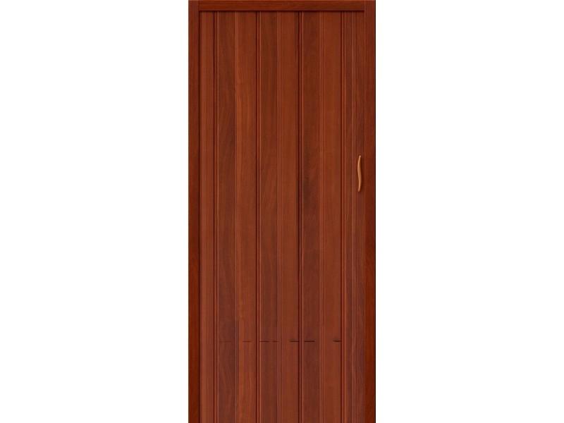 Дверь Гармошка ИталОрех