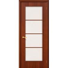 Ламинированная дверь 10 С Итальянский орех