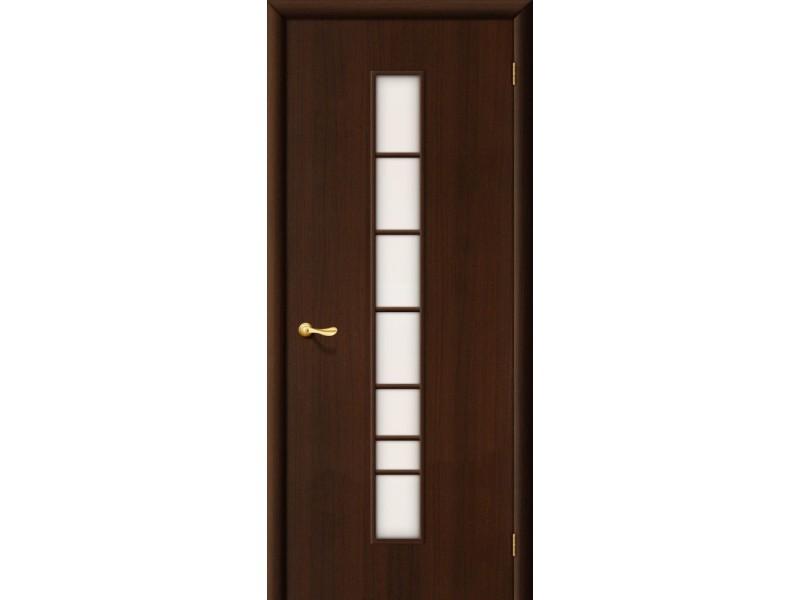 Ламинированная дверь 2 С Венге