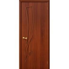 Ламинированная дверь 8 Г Итальянский орех