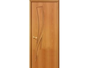 Ламинированная дверь 8 Г Миланский орех