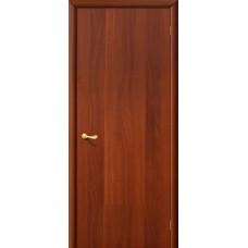 Ламинированная дверь Гост Итальянский орех