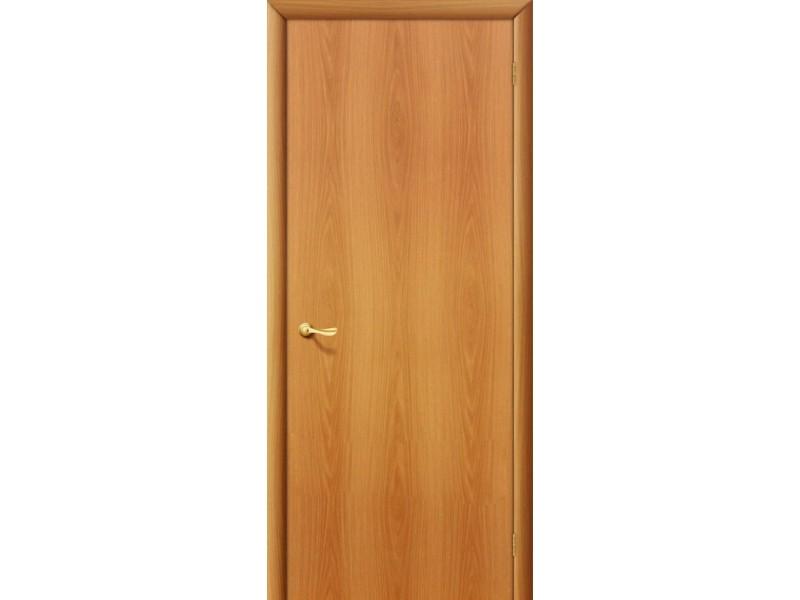 Ламинированная дверь Гост Миланский орех