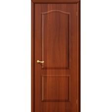 Ламинированная дверь Палитра Г Итальянский орех