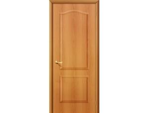Ламинированная дверь Палитра Г Миланский орех