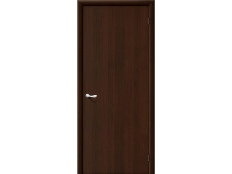 Ламинированная дверь  Гост Венге