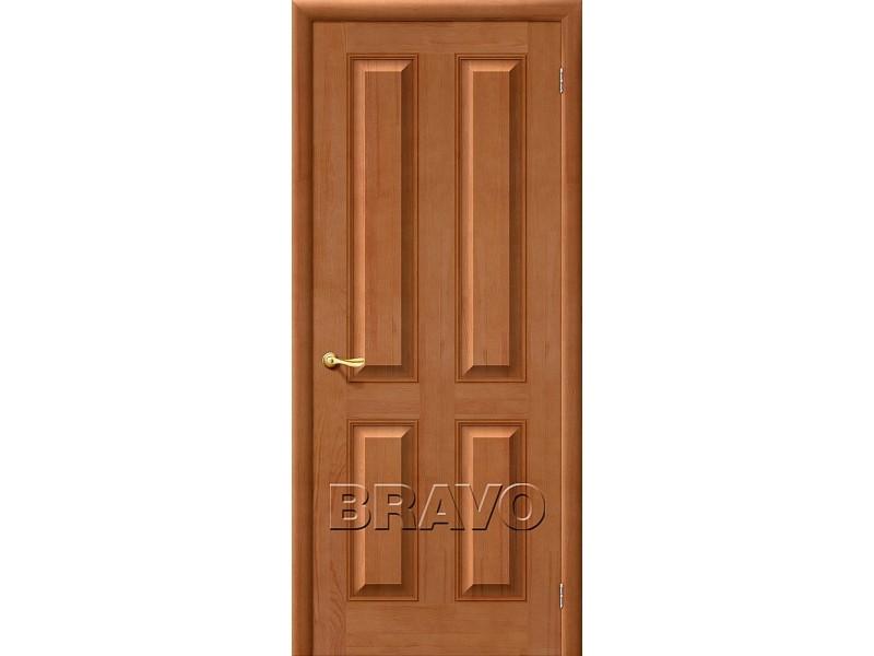 Двери из Массива    М-15 (светлый лак)