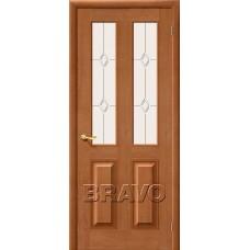 Двери из Массива    М-15 С (светлый лак)