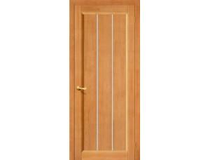 Двери из Массива Вега-19   Т-30  (Светлый лак)