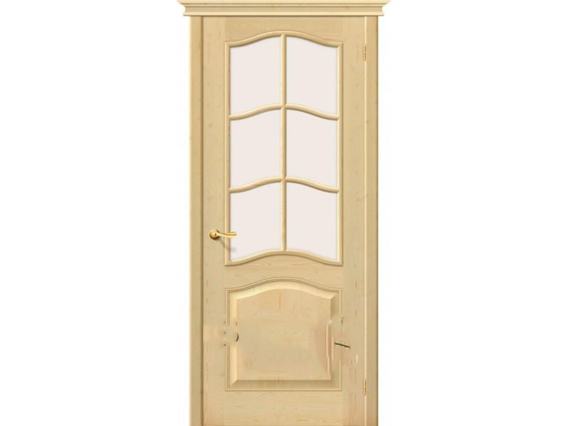 Двери из Массива М 7 С (без отделки)