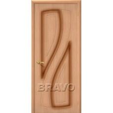 Дверь Шпон фан-лайн Лагуна Ф-01 (Дуб)