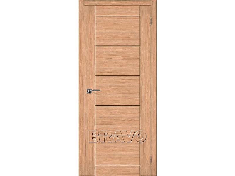 Дверь Шпон фан-лайн Граффити-4 Ф-01 (Дуб)