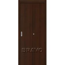 Дверь Складная Гост Л-13 (Венге)