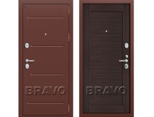 Входная дверь GROFF Т2-221 Wenge Veralinga