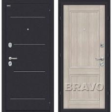Входная дверь Класс Cappuccino Veralinga