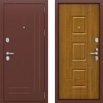 Входная дверь  GROFF P2-2002  Золотой дуб