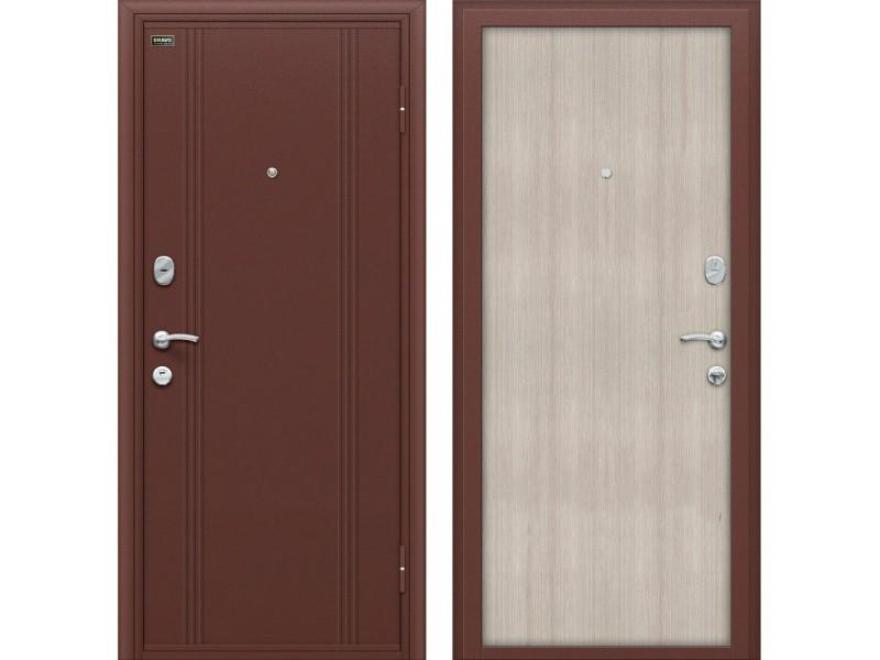 Входная дверь Door Out 201Cappuccino Veralinga