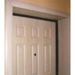 Обрамление проема входной двери